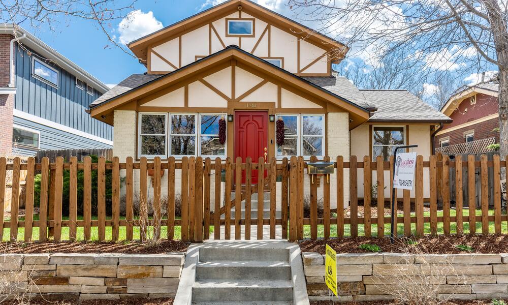 1842 Marion St, Denver, CO 80210